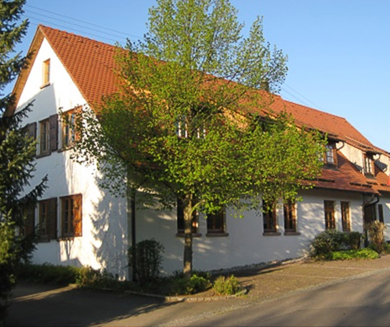 Bauhof Dautmergen
