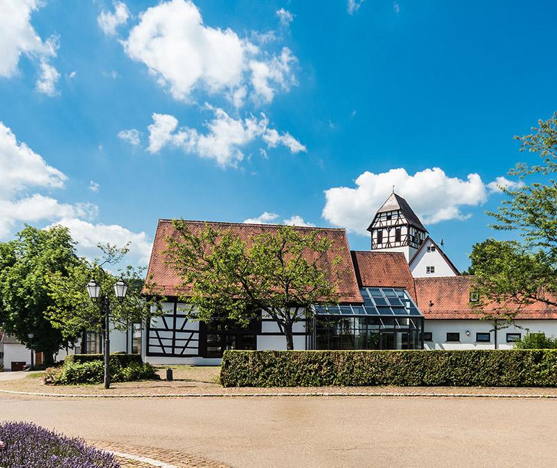 Bürgerhaus Dautmergen