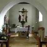 St. Verena Altarraum 2014